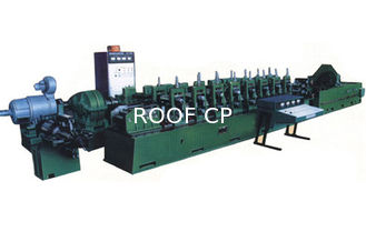 20 Forming Stations Purlin Roll Forming machine supplier