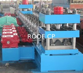 Automated Roll Forming Machine CE Standard supplier