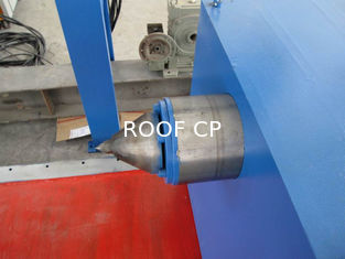 China Roller Surface Hardfacing Machine Getting Wear Resistant Surface , Metallurgical Steel Plant supplier