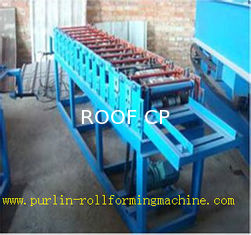 45# Steel Stud Roll Forming Machine for Roof Ceiling Batten 7.5kw Power