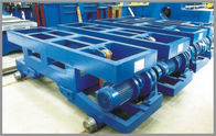 China H beam or Box Column Moving Machine which May Move Steel Structure From one Place to Another Place distributor