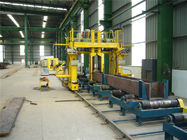 Automatic Advanced U and Box Column Hydraulic Assembly Forming Machine Support China Highway Constructions for sale