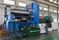 Easy To Operate Hydraulic Bending Machine For Petroleum , Chemical Industry , Cement for sale