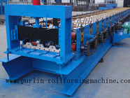 China Hydraulic Station For Trough Closed Lader Metal Deck Roll Former Machine Customizable distributor