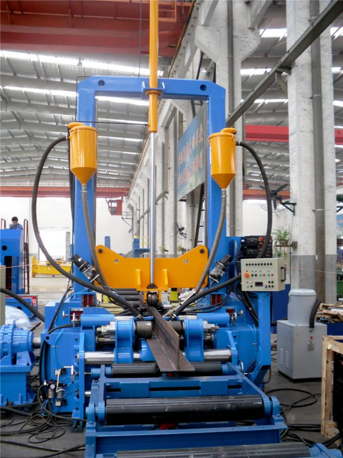 380V 50HZ H / I / T Beam Welding Equipment , Electron Beam Weld
